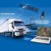 Системы определения местонахождения транспорта фото