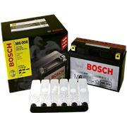 Аккумулятор Bosch M6 YT7B-BS 507 901 012