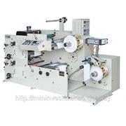 2-х красочная Флексографская печатная машина ATLAS-320 фото