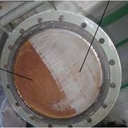 Очистка сухим льдом промышленного оборудования фото