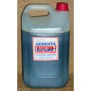 Жидкий антифриз для бетонов и цементных растворов Гидрозим-Т фото
