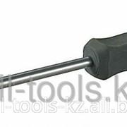 Отвертка Stayer Max-Grip Regular, Cr-V, намагниченная, PZ №2x200мм Код: 25822-2-200 G фото
