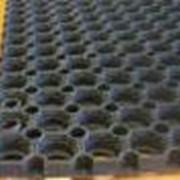 Резиновые пластины МБС фото