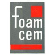 Пенообразователь Foamcem (Италия) фото