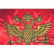 Флаги вышитые на заказ в Молдове фото