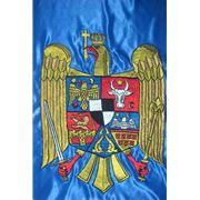 Флаги корпоративные на заказ в Молдове фото