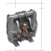 Двухмембранный пневматический насос DP-50 AL фото