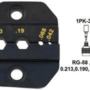 Pro`skit 1PK-3003D9 Насадка для обжима 1PK-3003F (RG58,59) фото