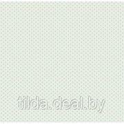 Ткань Тильда Spot Teal фото