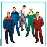 Рабочая одежда на заказ фото