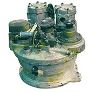 Гидротрансформатор фото