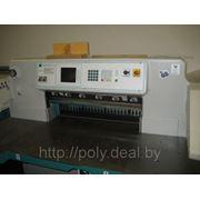 Бумагороезальная машина PERFECTA 76 UC 1998 год фото