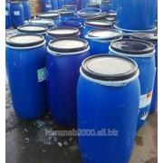 Алкилбензосульфокислота АБСК (марка А), бочка 230 л фото