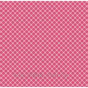 Хлопковая ткань Тильда Little Flower Burgundy фото