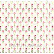 Хлопковая ткань Тильда Berrie Pink фото