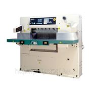 Бумагорезальная машина DAEHO c-CUTTER C-720 фото