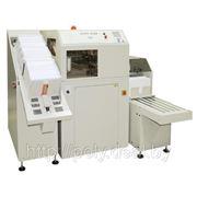 3-ножевая бумагорезальная машина CHALLENGE CMT-330 near-line фото