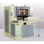 3-ножевая бумагорезальная машина QS380B фото