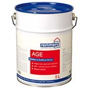 Не содержащий щелочь очиститель для удаления граффити и лакокрасочных покрытий AGE, Химия специализированная фото