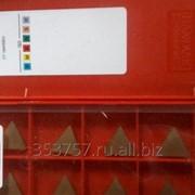 Пластина SNMG 190616 MC1460 фото