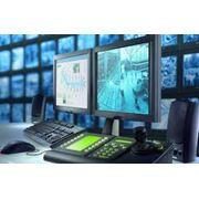 Системы видео наблюдения и контроля доступа фото