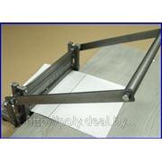 Ручная машинка для перфорации Paperfox PF-1 фото