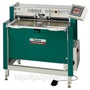 Полуавтоматическая крышкоделательная машина PraziCase фото