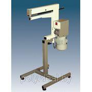 Одноголовочный промышленный степлер для гофротары ANGRO K-8 фото