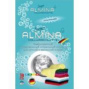 Порошки стиральные ALMINA фото