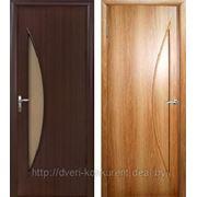Дверь мдф ламинированная С6