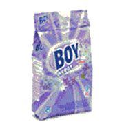 Универсальный стиральный порошок BOY ENERGY Lavender фото