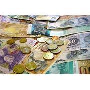 Международные расчеты фото