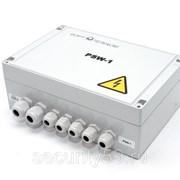 Коммутатор TFortis PSW-1 (оптика)