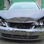 Кузовной ремонт и окраска