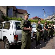 Физическая охрана в Молдове фото