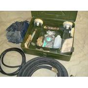 Комплект дегазационный для специальной обработки техники ДК-4