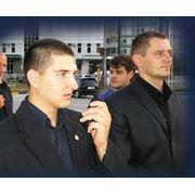 Охрана концертов в Молдове фото