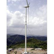 Ветрогенератор 10 кВт фото