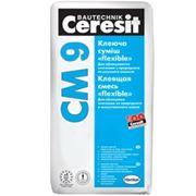 Клей плиточный Ceresit CM9 фото