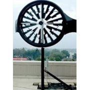 Ветрогенератор Honeywell для слабых ветров фото