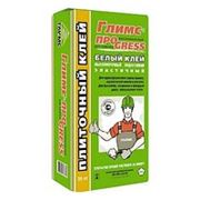Плиточный клей Глимс-Проgress