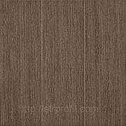 ГРАСАРО Керамогранит Натурал Вууд GT-152 400х400мм тёмно-коричневый дерево фото