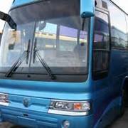 Автобусы модель Hunday фото
