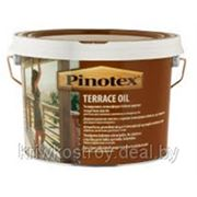Pinotex Terrace Oil, 4,5 л. фото