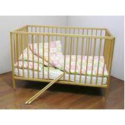 Детские кроватки BUK фото