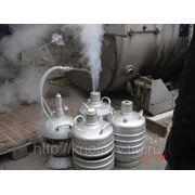 Жидкий азот продажа и доставка фото