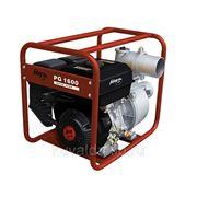Мотопомпа бензиновая для слабозагрязненной воды FUBAG PG-1600 FUBAG фото