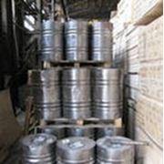 Карбид кальция  (барабан 125 кг, Казахстан) фото