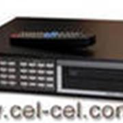 Системы видеонаблюдения - установка (монтаж)