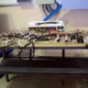 Жгуты проводов для автомобилей на шасси КАМАЗ
